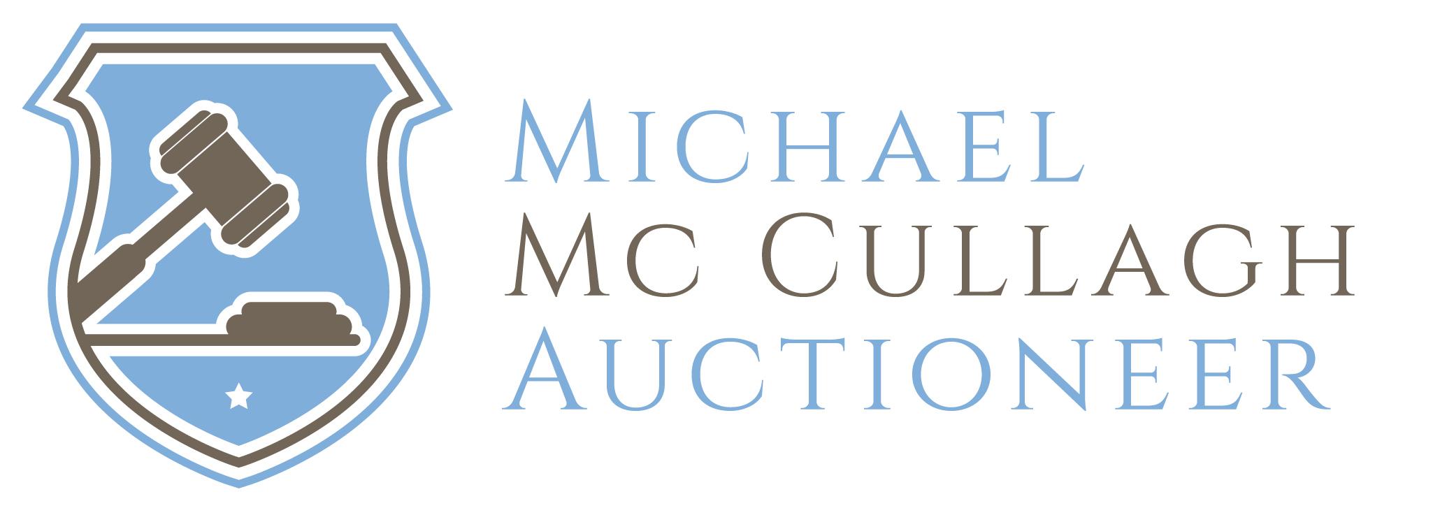 Michael McCullagh